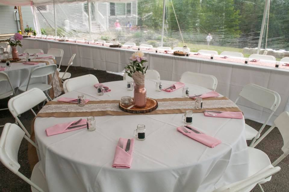 Event and Party Planning